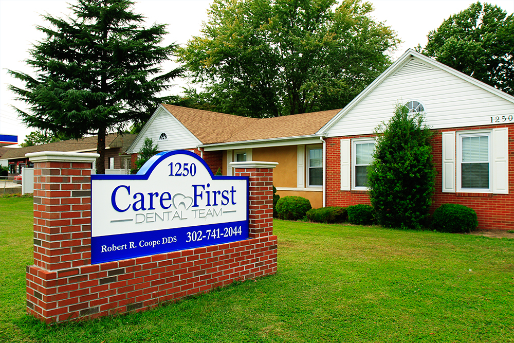Care First Dental Team in Dover, DE